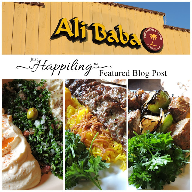 Ali baba mediterranean cuisine escondido ca sponsored for Ali baba cuisine