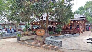 Jungkat Resort Fasilitas dan Wahana 1