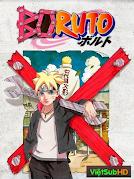 Boruto: Đứa Con Ngỗ Nghịch Của Naruto