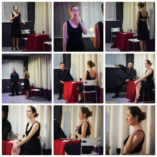 """""""Λάφυρα εν Χορώ"""" από Κική Κωνσταντίνου & την 4Dance Academy"""