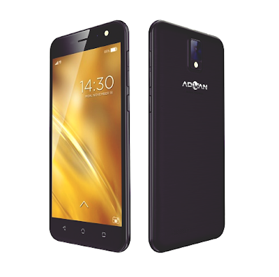 Harga Advan Advan i5E Glassy Gold 2, Harga Advan, kabar android, Harga Android Terbaru,