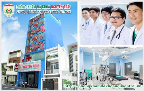 Đôi nét về phòng khám đa khoa nguyễn trãi-https://phongkhamdakhoanguyentraiquan1.blogspot.com/