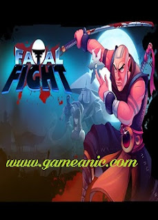 Fatal Fight Game