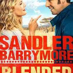 latest movies dawonlod: blended-full movies