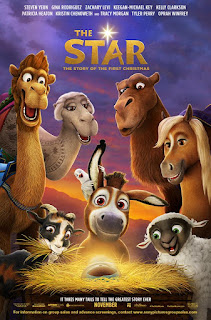 The Star Movie on DVD