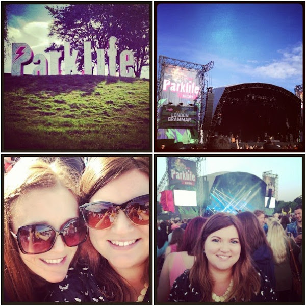 Parklife - My First Festival