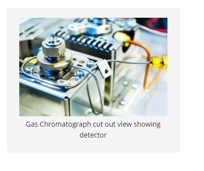 Understanding the response factors of a GC detector - INSIDE