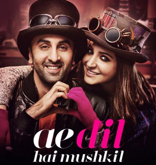 Ae Dil Hai Mushkil Movie Dialogues - Ranbeer Kapoor