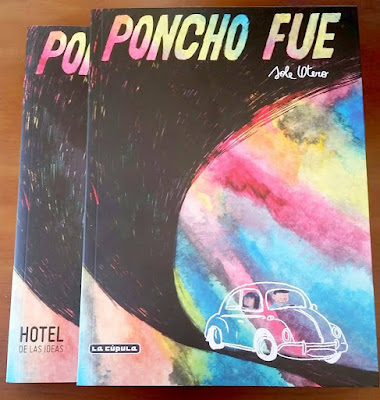 Poncho Fue Sole Otero
