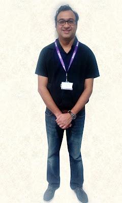 Amazon Veteran Raghu Lakkapragada joins Voonik as COO
