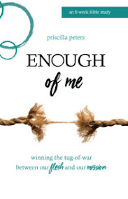 Enough of Me