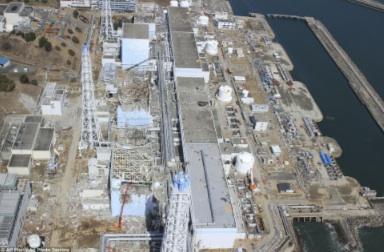 Ydinvoimalaonnettomuus