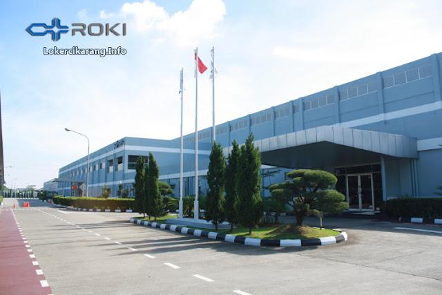 PT Roki Indonesia