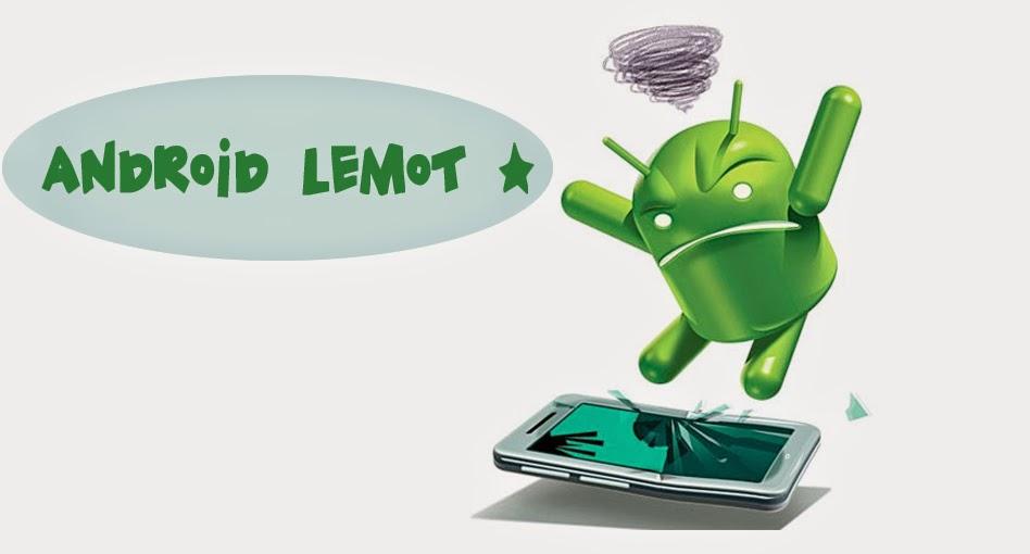 5 penyebab Smartphone Lemot dan Cara Mengatasinya