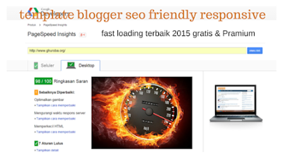 template blogger seo friendly responsive & fast loading terbaik 2015 gratis & Pramium
