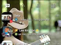 Download BBM MOD Transparan v3.0.0.18 APK Terbaru