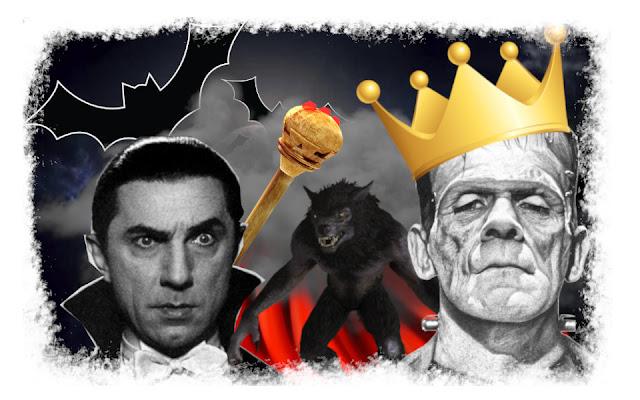 Personajes iconicos de Halloween