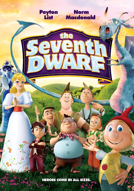 The Seventh Dwarf [Latino]