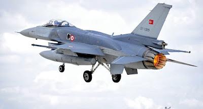 Κατεπείγον σήμα στους πρώην πιλότους της Τουρκικής ΠΑ: «Σας καλούμε να προετοιμάζεστε για πόλεμο» – «Οι απειλές αυξάνονται»