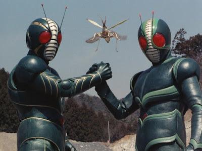 Kamen Rider World Sub Indo Film