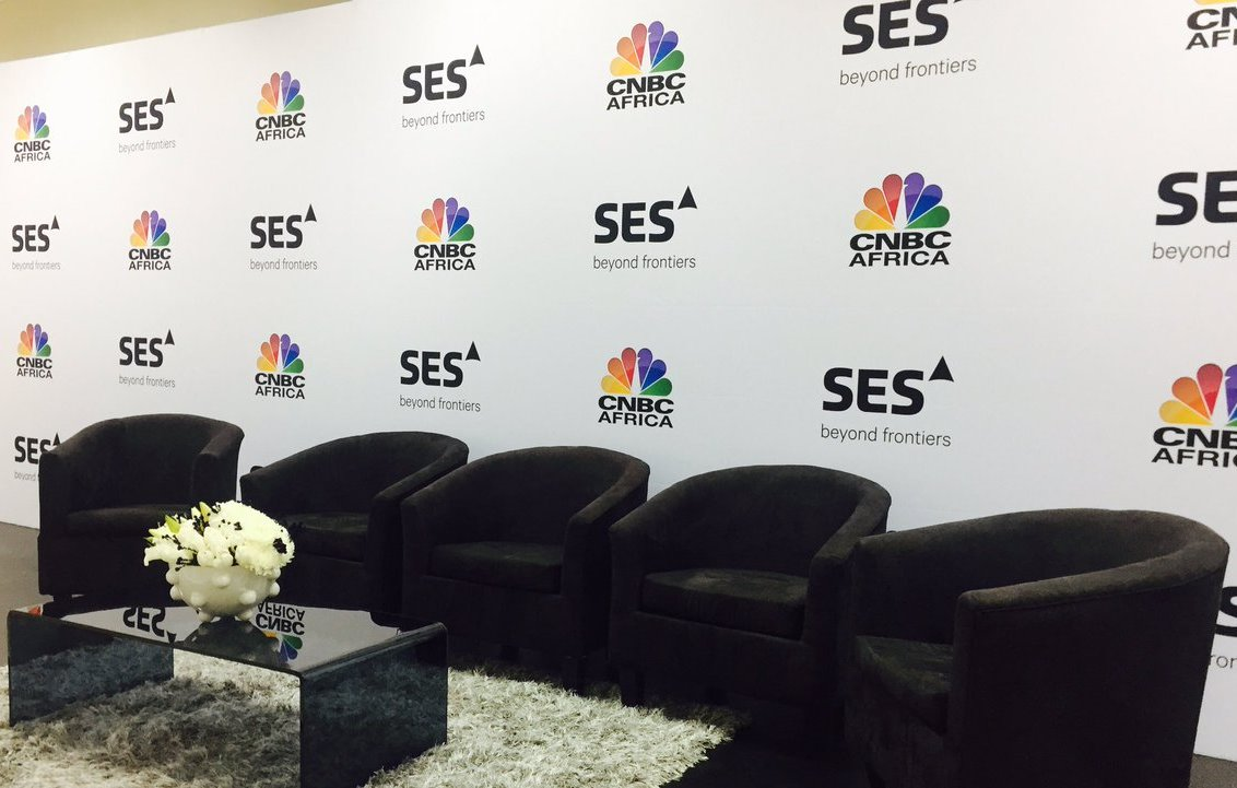 TV with Thinus: CNBC Africa covering the 27th World Economic Forum
