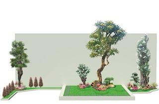 Desain Taman Surabaya - tukngtamansurabaya 41