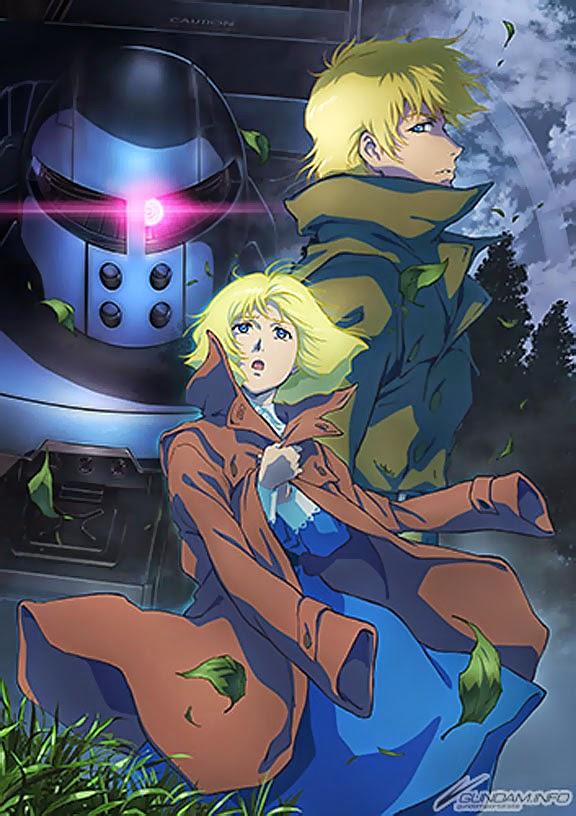 GUNDAM GUY: Mobile Suit Gundam THE ORIGIN II: Artesia's Sorrow [Updated 10/19/15]