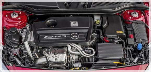 2018 Mercedes-AMG A45 Black Series Reviews