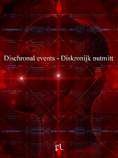 Dischronal events - Diskronijk nutmitt Cover