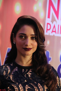 Tamannaah Bhatia at Launch of Kansai Nerolac new products Pics 002.jpg