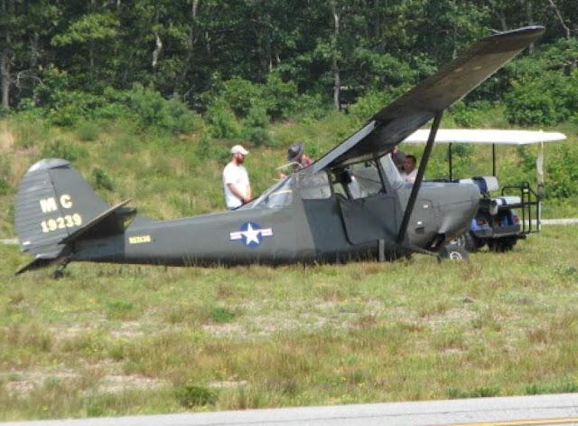 Rhode Island Accident Report