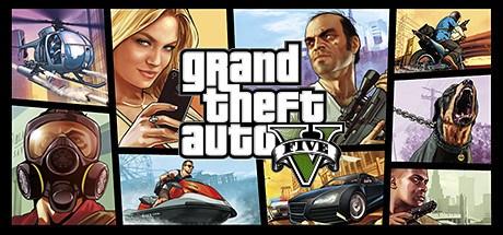 Grand Theft Auto V Full Version (GTA V)