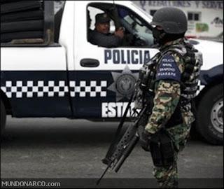 Hombre es sacado y levantado por grupo armado en Coatzacoalcos
