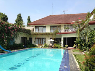 The Garden Family Guest House Puncak Review