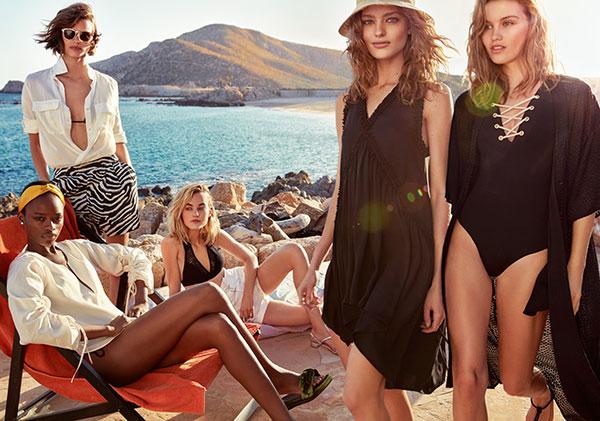 colección mujer verano 2017