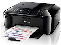 Canon PIXMA MX515 Printer Driver Downloads