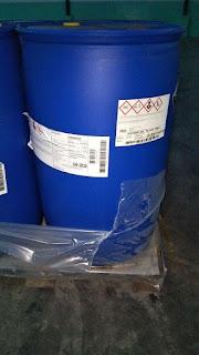 Hydrazine Hydrate by www.sanminglobe.com