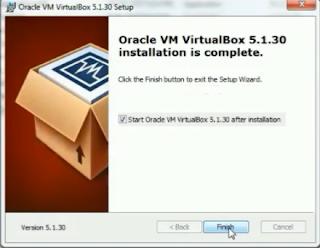 Cara Instalasi VirtualBox UNBK yang Benar