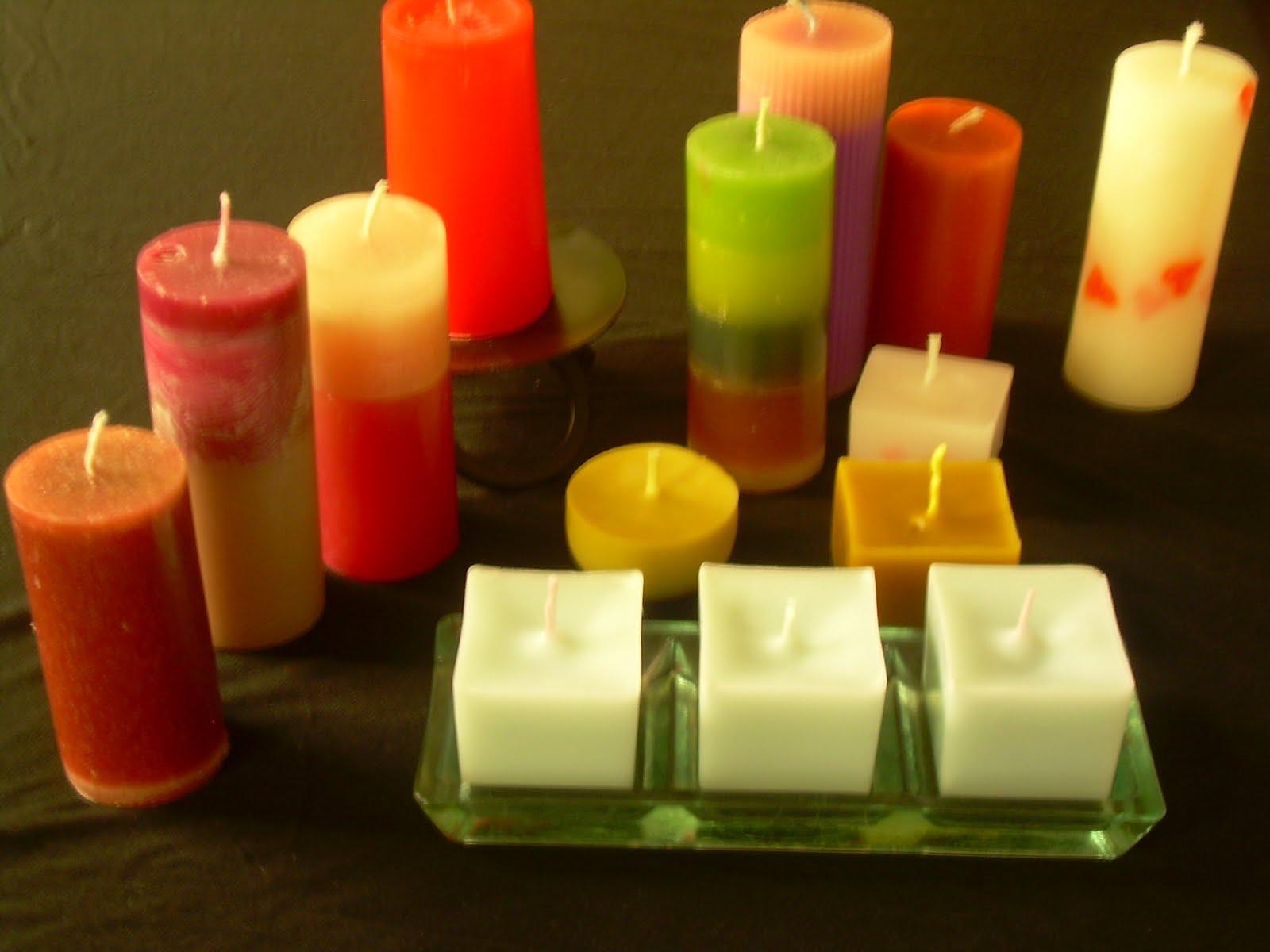 Naroha Como Hacer Velas - Hacer-velas