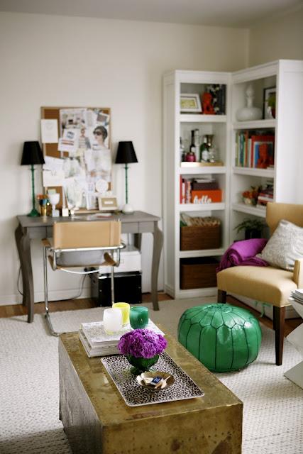 JPM Design: House Envy