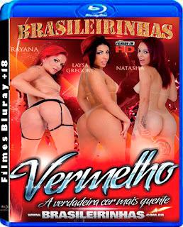 Vermelho, a Verdadeira Cor Mais Quente Brasileirinhas 1080p Split Scenes Torrent Download (2015)