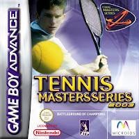 Tennis Masters Series 2003: PT/BR