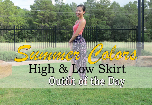 New Outfit of the Day video is up!!!