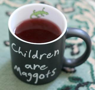 Clipper Dandelion and Burdock Tea 1