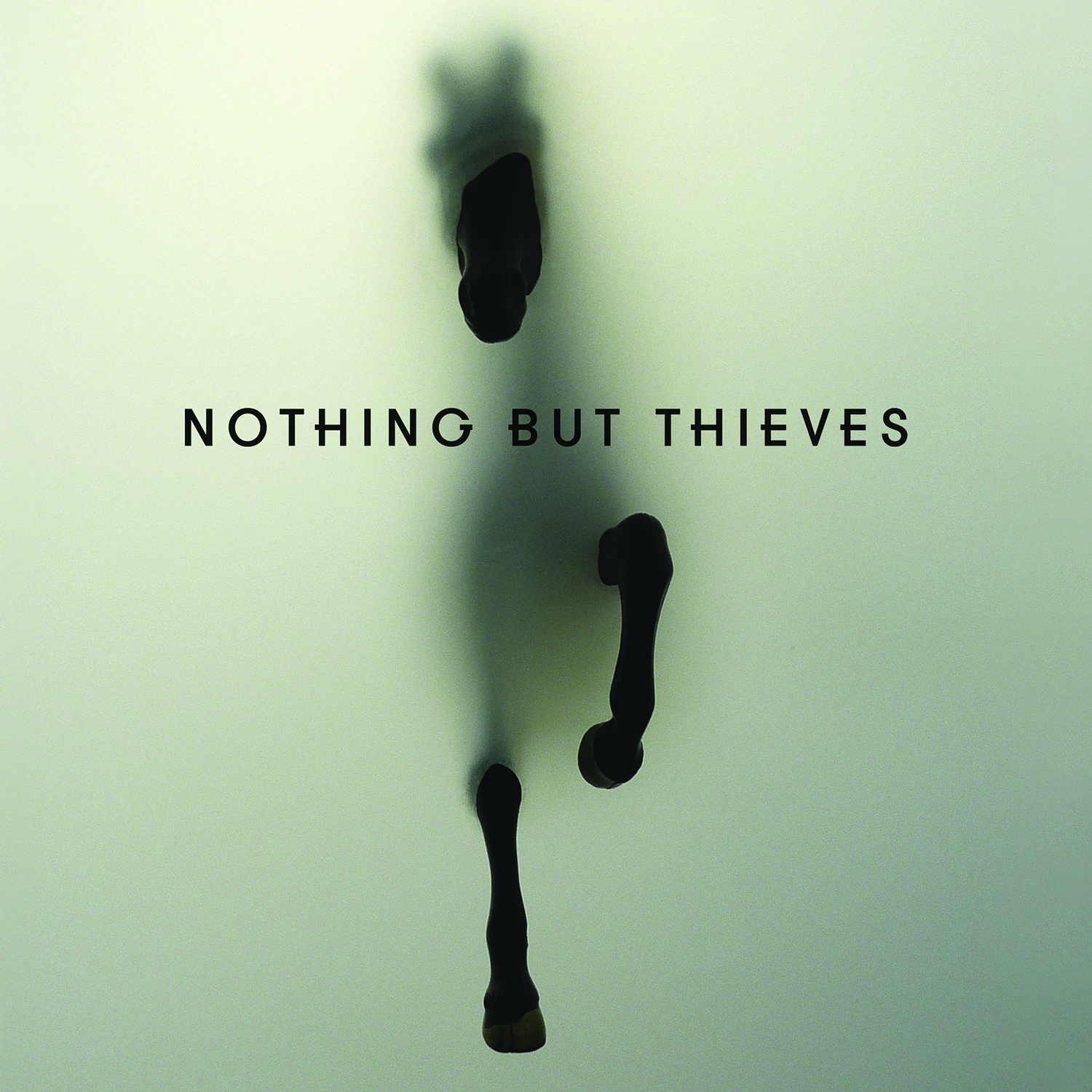 Nothing But Thieves - Nothing But Thieves (2015)