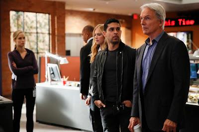 NCIS Season 15 Episodes - CBS.com