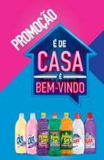 Nova Promoção Colgate-Palmolive 2019 É De Casa, É Bem Vindo - Edição 2019 Prêmios