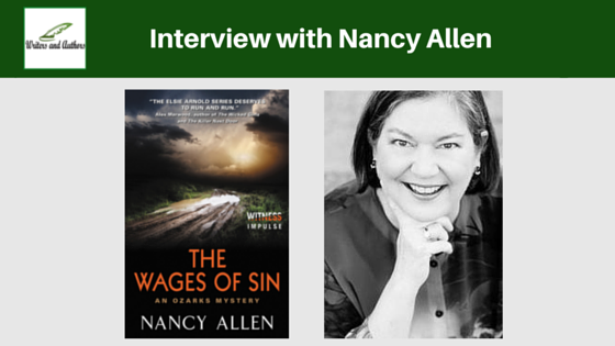 Interview with Nancy Allen