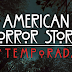 """Sétima temporada de """"American Horror Story"""" não vai mostrar Trump e Hilary!"""