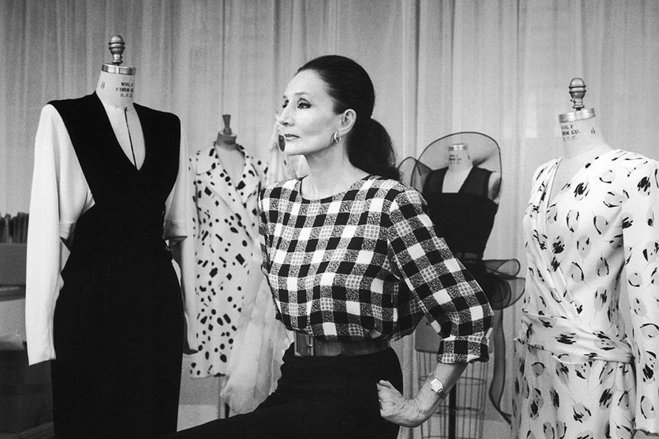 21 Rosemary Lane The Style Of Jacqueline De Ribes
